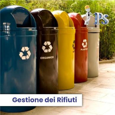 Gestione dei Rifiuti Abruzzo (Chieti, Pescara, Teramo, L'Aquila)