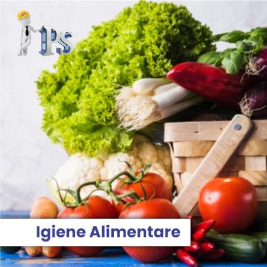 Igiene Alimentare Abruzzo (Chieti, Pescara, Teramo, L'Aquila)