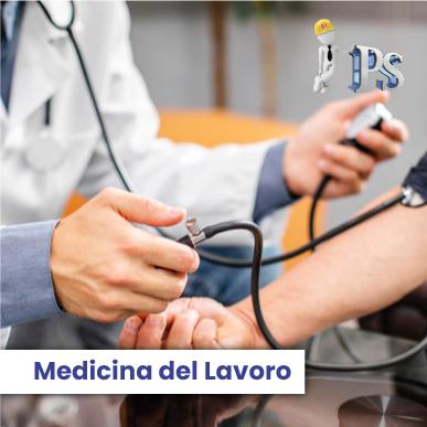 Medicina del Lavoro Abruzzo (Chieti, Pescara, Teramo, L'Aquila)